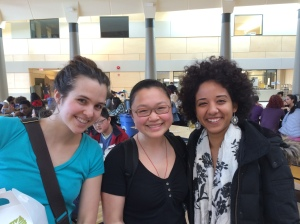 Presenters: Brigette DePape, Victoria Chen, Sophia Salem