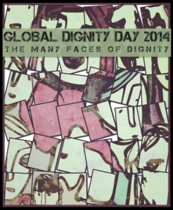 Global Dignity Day 2014